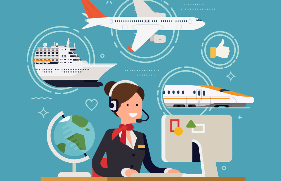 Best Practices Archives - Travel Leaders Corporate